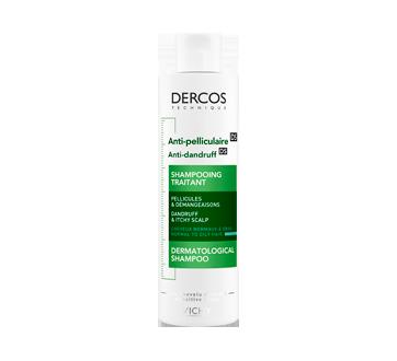 Dercos Anti-Dandruff Shampoo, 200 ml