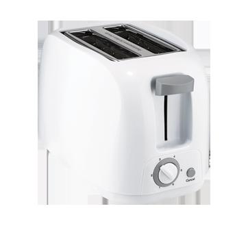 Toaster, 2 slices