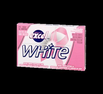 Excel White Bubblumint, 12 units