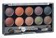 Thumbnail of product Personnelle Cosmetics - Eye Shadow Palette 10, 10 x 0.9 g Equinoxe