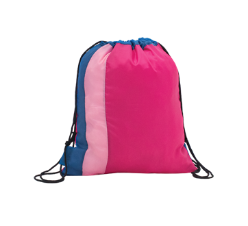 Carry all bag, 1 unit, Pink
