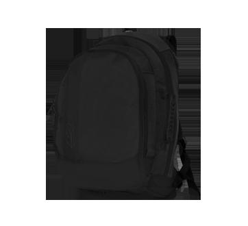 Backpack, 1 unit, Black