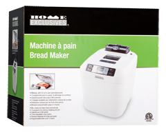 Image of product Home Exclusives - Bread Maker