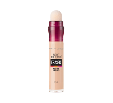 Instant Age Rewind Eraser Dark Circles Treatment Concealer, 6 ml