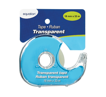 Tape Invisible, 1 unit