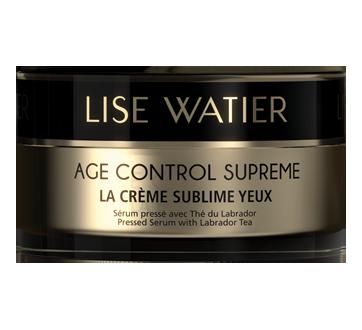 Age Control Supreme La Crème Sublime Yeux, 15 ml