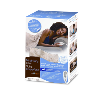 Image of product SoftHeat - Electric Spa Wrap, 1 unit