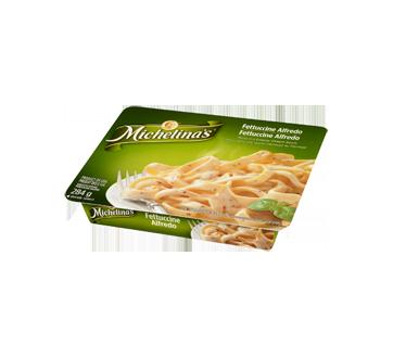 Image 3 of product Michelina's - Fettucine Alfredo, 284 g