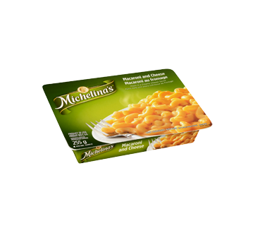 Image 2 of product Michelina's - Macaroni and Cheese, 255 g