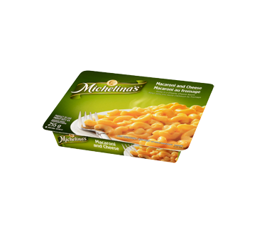 Image 3 of product Michelina's - Macaroni and Cheese, 255 g