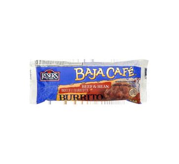 Beef & Bean Burrito, 142 g