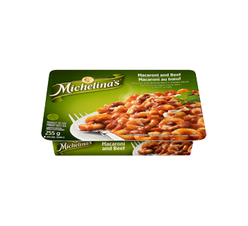 Macaroni and Beef, 255 g