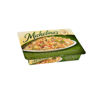 Image 2 of product Michelina's - Chicken Fried Rice, 255 g