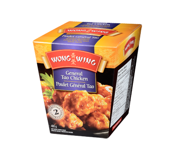 Image 3 of product Wong Wing - Chicken General Tao, 400 g