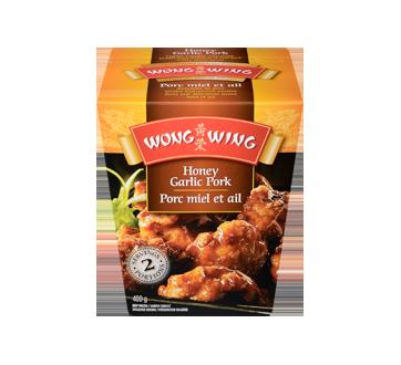 Honey & Garlic Pork, 400 g