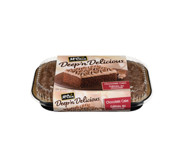 Image 1 Of Product Mccain Dnd Chocolate Cake 6 X 510 G