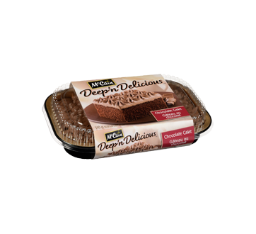 Image 2 of product McCain - Dnd Chocolate Cake, 6 x 510 g