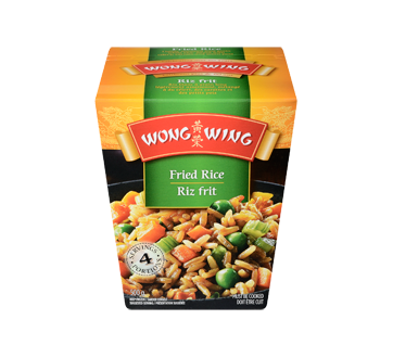 Image 1 of product Wong Wing - Fried Rice, 500 g