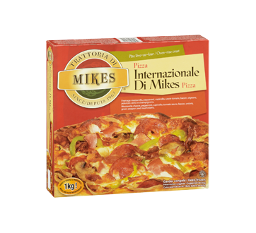 Image 2 of product Mikes - Internazionale Pizza, 1 kg
