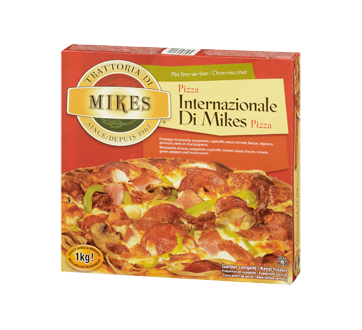 Image 3 of product Mikes - Internazionale Pizza, 1 kg