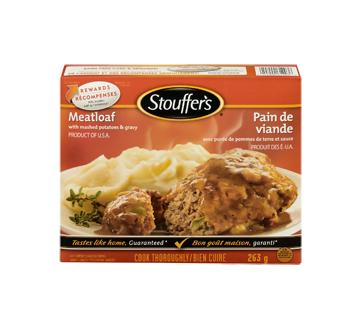 Meatloaf, 263 g