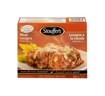Image 1 of product Stouffer's - Meat Lasagna, 286 g