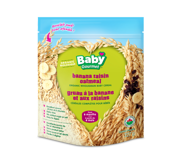 Image of product Baby Gourmet - Cereals, 227 g