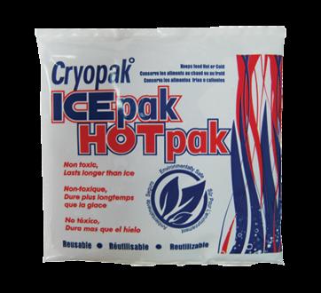 Ice-pak Hot Pak, 1 unit, Small