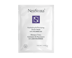 Image of product NeoStrata - Hydrating & Plumping Sheet Mask, 1 unit