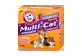 Thumbnail 1 of product Arm & Hammer - Multi-Cat Clumping Cat Litter, 6.4 kg, Multi-Cat