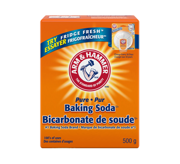 Image of product Arm & Hammer - Baking Soda, 500 g