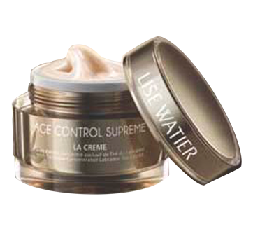 Age Control Supreme La Creme , 50 ml