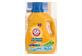 Thumbnail 1 of product Arm & Hammer - Laundry Detergent Liquid, 2.21 L, Fresh scent