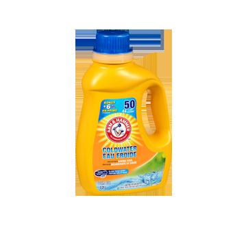 Image 2 of product Arm & Hammer - Laundry Detergent Liquid, 2.21 L, Fresh scent