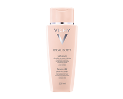 Image of product Vichy - Ideal Body Milk, 200 ml