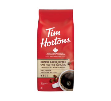 Fine Ground Coffee Bag, 300 g, Original