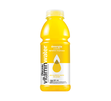 Vitamin Water, 591 ml, Tropical