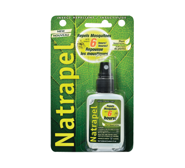 Insect Repellent, 37 ml