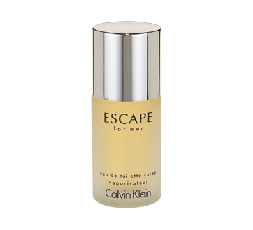 Escape Men Eau de Toilette, 30 ml