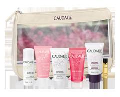Image of product Caudalie - Favorites Gift Set, 7 units