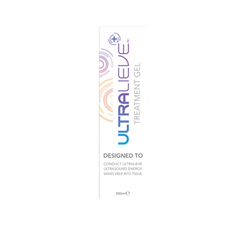 Image of product Ultralieve - Therapeutic Gel, 250 ml