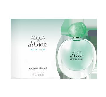 Image 2 of product Giorgio Armani - Acqua Di Gioia Eau de Parfum, 50 ml