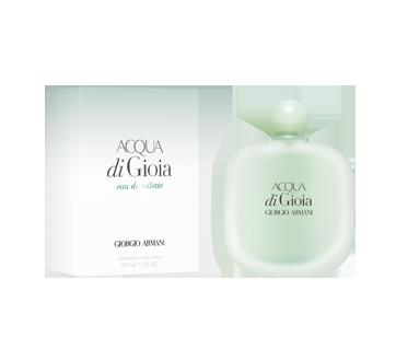 Image 2 of product Giorgio Armani - Acqua Di Gioia Eau de Parfum, 100 ml