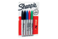 Thumbnail of product Sharpie - Permanent Markers, 5 units