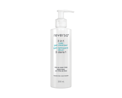 Image of product Reversa - 3 in 1 Mild Gel Cleanser, 200 ml