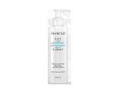Image of product Reversa - 3 in 1 Mild Gel Cleanser, 200ml