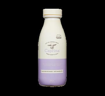 Fresh Goat's Milk Foaming Milk Bath, 800 ml, Lavander oil