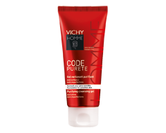 Image of product Vichy - Code Purete Purifying Cleansing Gel Men, 100 ml