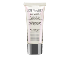 Image of product Lise Watier - Base Miracle Pore Minimizing Primer, peau normale à sèche