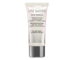Image of product Lise Watier - Base Miracle Pore Minimizing Primer, peau mixte à grasse